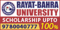 Rayat Bhara University