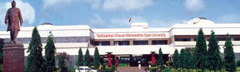 Yashwantrao Chavan Maharashtra Open University Results