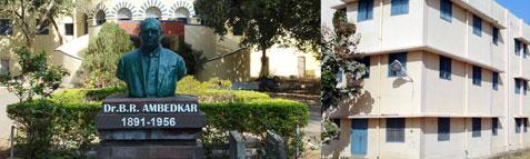 Dr. B. R. Ambedkar University, Srikakulam Results