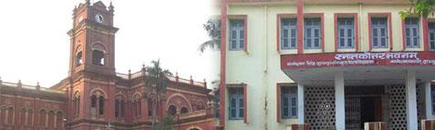 Kameshwar Singh Darbhanga Sanskrit University Results