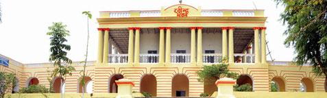 Tilka Manjhi Bhagalpur University Results