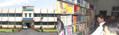 Indira Gandhi Agricultural University Results