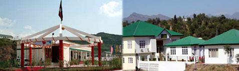 Baba Ghulam Shah Badhshah University Results