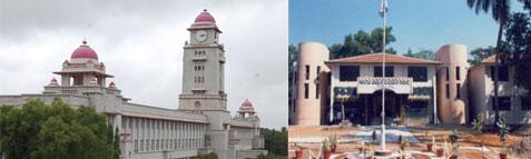 Karnatak University Results