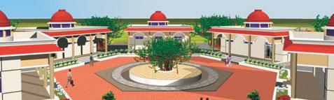 Mahrishi Panine Sanskrit University Results