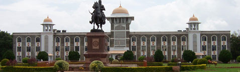 Shivaji University Results
