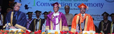 Nava Nalanda Mahavihara (Deemed University) Results