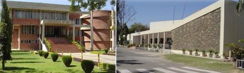 P.E.C University of Technology Results