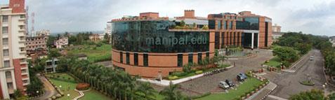 Manipal University Results