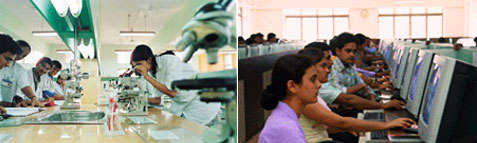 Padmashree DR. D.Y. Patil Vidyapeeth Results