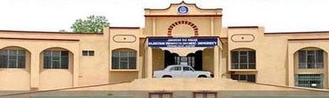 Janardan Rai Nagar Rajasthan Vidyapeeth University Results