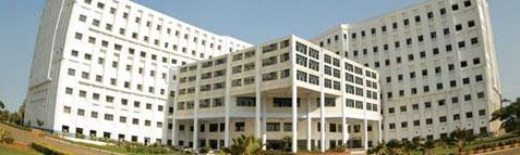 SRM University Results