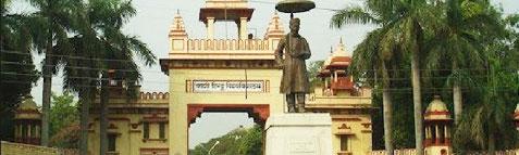 Banaras Hindu University Results