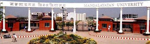 Mangalayatan University Results