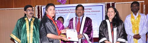 Tamil Nadu Teachers Education University Results