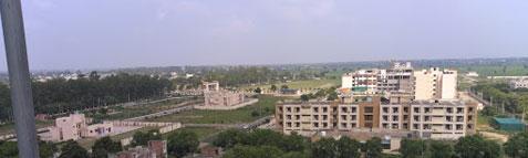 Chaudhary Ranbir Singh University Results