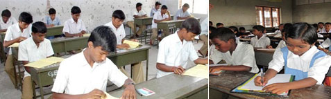 Maharashtra State Council of Examination Results