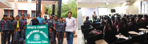 Rama Devi Womens University, Odisha Results