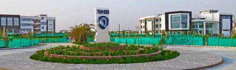 RNB Global University Results