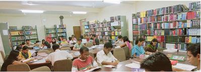 sikar university time table